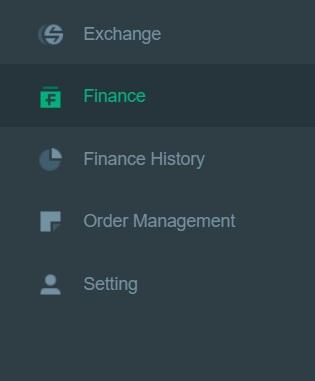FCoin exchangeの登録方法